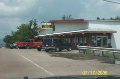 Hilltop Fruit Market, Grantsville, MD