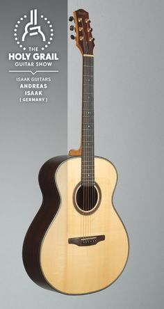 Exhibitor at The Holy Grail Guitar Show 2014: Andreas Isaak, Isaak Guitars, Germany  www.isaak-guitars.de  https://www.facebook.com/pages/Isaak-Guitars/443153325795536 http://holygrailguitarshow.com
