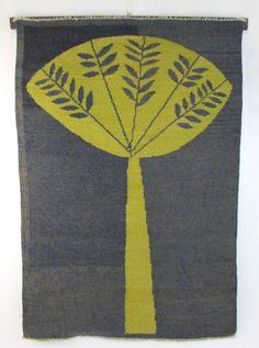 evelyn Ackerman tapestry