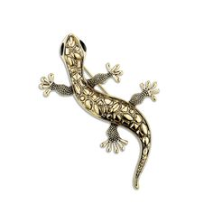 Vintage-Gold-Lizard-Brooch-Pin__57833_zoom.jpg (800×800)