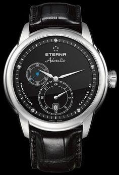 Eterna Adventic Watch