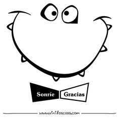 Sonríe... gracias. - www.viniloscasa.com