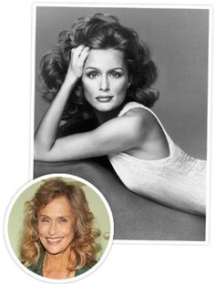 Yesterday was Lauren Hutton's 70th birthday, and the beauty has still got it! To celebrate, see the hairstyles that defined an era -- Lauren's included.