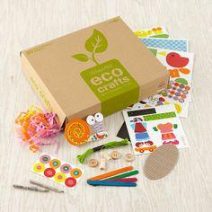 Eco Crafts Kit on shopstyle.com