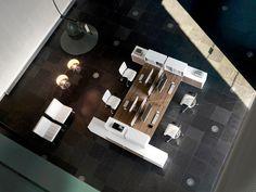 Desking systems | Desk systems | GAP | DVO | Antonio Morello. Check it out on Architonic