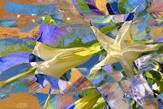 Living colors carolum art