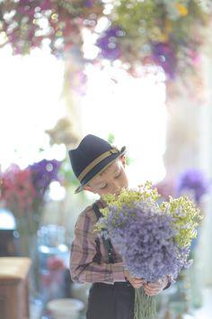 キッズフォト Color Photography, Children Photography, Portraits, Photoshoot, Bright, Spring, Kids, Young Children, Boys