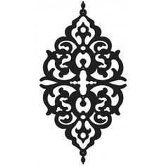 designs for cnc router laser plasma - File CNC Wood Craft Patterns, Stencil Patterns, Pattern Art, Shrink Plastic Jewelry, Picture Frame Crafts, Cnc Cutting Design, Islamic Art Pattern, Metal Wall Art Decor, Geometric Pattern Design