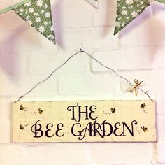 Personalised Garden Sign 25 Www Onandjewels Co Uk