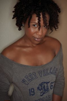 Super cool #twistout #naturalhairstyle   Loved By NenoNatural!