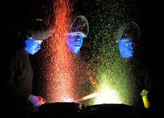 Blue Man Group en GDL