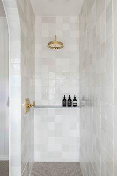 Bathroom Renos, Bathroom Interior, Master Bathroom, Remodel Bathroom, Washroom, Shower Remodel, Shower Floor, Shower Tub, Diy Shower