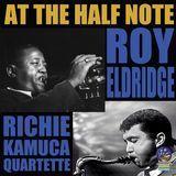 At the Half Note [CD]