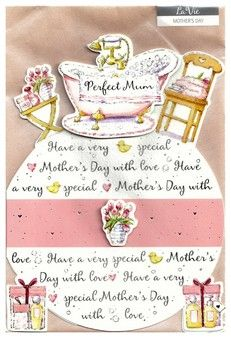 Picture of Mother's Day Cards - Perfect Mum