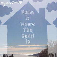 Home is where the heart is xxx
