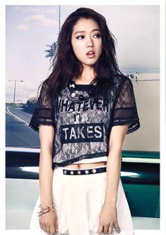 Park Shin Hye I love her makeup. Park Shin Hye, Korean Actresses, Korean Actors, Korean Beauty, Asian Beauty, Asian Celebrities, Celebs, Gwangju, Asian Woman