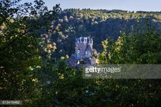 Eltz Castle (German: Burg Eltz) is a medieval castle nestled in... #wierschem: Eltz Castle (German: Burg Eltz) is a medieval… #wierschem