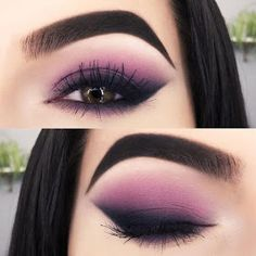 Stunning Eye Makeup Ideas · Brighter Craft - - Stunning Eye Makeup Ideas · Brighter Craft Beauty Makeup Hacks Ideas Wedding Makeup Looks for Women Makeup Tips Prom Makeup ideas Cut Natural Mak. Makeup Eye Looks, Eye Makeup Tips, Makeup Hacks, Cute Makeup, Gorgeous Makeup, Pretty Makeup, Makeup Goals, Makeup Inspo, Eyeshadow Makeup