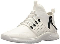 ALDO Men's Frealia Walking Shoe,White, 10 D US Review