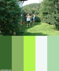 Besuch Aus Helmbrechts Color Scheme