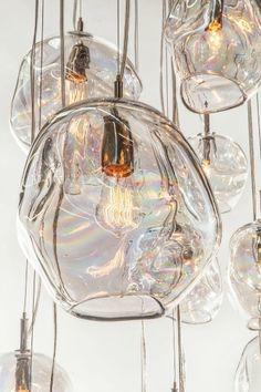 Next Post Previous Post John Pomp hand blown glass Infinity pendant. x °° John Pomp hand blown glass. Kitchen Pendant Lighting, Kitchen Pendants, Glass Kitchen, Glass Pendants, Pendant Lamps, Industrial Lighting, Pendant Light Fixtures, Globe Pendant, Kitchen Island