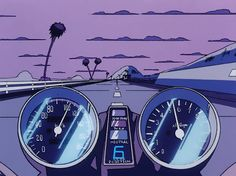 that anime aesthetic – Purple World. Aesthetic Images, Aesthetic Videos, Retro Aesthetic, Aesthetic Anime, Old Anime, Anime Manga, Anime Art, Gifs, Arte 8 Bits