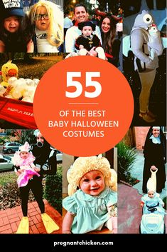 halloween costumes pregnant Over 55 of the Greatest Child Halloween Costumes Pregnancy Announcement, Pregnancy Trimesters Wagon Halloween Costumes, Baby First Halloween Costume, Pregnant Halloween Costumes, Family Halloween, Halloween Fun, Halloween Decorations, Funny Baby Costumes, Baby Costumes For Boys, Pregnancy Costumes