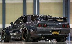 Nissan Skyline Gt R, R32 Skyline, Nissan Gtr R32, R32 Gtr, Tuner Cars, Jdm Cars, Cl 500, Drifting Cars, Japan Cars