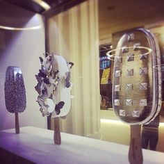 Prop Studios for Magnum | Make My Magnum Pop-up in Selfridges | #Magnum…