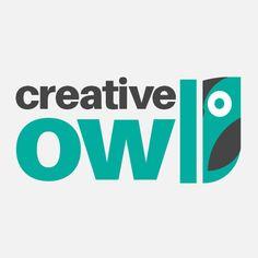 Creative Owl LOGO ☺