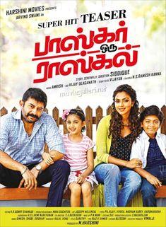 Bhaskar Oru Rascal 2018 Hd 720p Tamil Movie Watch Online Tamil
