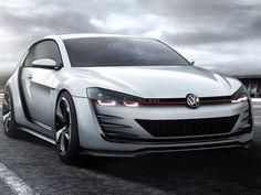 VW GT!