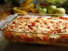 Yummy freezable enchilada recipe!