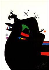 MIRO ][ ** La Boutique Maeght Editions ** ][ Art Moderne et Contemporain