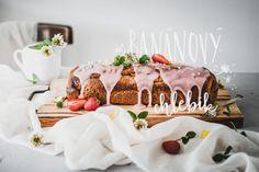 Maková torta s bielou čokoládou - Red velvet blog Red Velvet, Cake, Desserts, Blog, Red Valvet, Pie Cake, Cakes, Deserts, Blogging