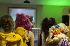 Yorkshire Cosplay Con 5