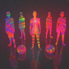 Void Design Rainbow Aesthetic, Aesthetic Gif, Trippy Gif, Retro Waves, Glitch Art, Visionary Art, Retro Futurism, Psychedelic Art, Vaporwave