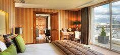 Penthouse - Wyndham Grand Hotel, Chelsea,  London