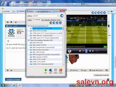 Marvelous SopCast Watch football online Free Initial Knowledge and download