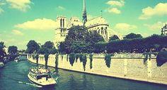 High School Programs in Paris, France