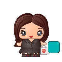 My Mini Mixie q's Mattel Shopper