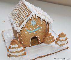Ma maison pour la Saint Nicolas