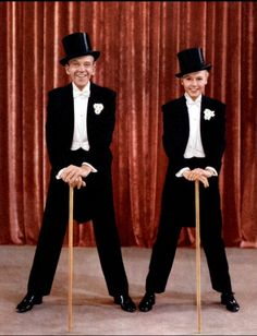 Trois petits mots - Fred Astaire