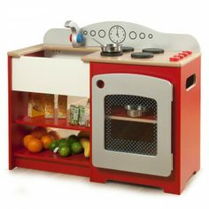 Country Wooden Toy Kitchen Diy Kid S Pinterest And Toys