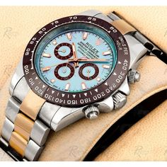 images of platuin rolex watches | Home / Men's Watches / Rolex Daytona blue and brown platinum Watch