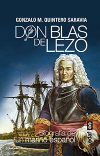 La vida del general de la Armada española, don Blas de Lezo y Olavarrieta, tiene todos los ingredientes de una novela de aventuras. Un marino que combatió en el Mediterráneo, el Atlántico, el Pacífico y el Caribe hasta convertirse en el decisivo defensor de Cartagena de Indias ante el ataque de una descomunal fuerza inglesa. .http://rabel.jcyl.es/cgi-bin/abnetopac?SUBC=BPBU&ACC=DOSEARCH&xsqf99=1842482
