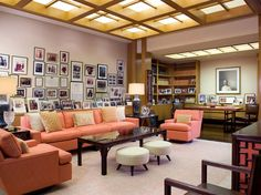 Coffee Table Book || Sunnylands: America's Midcentury Masterpiece | Mimosa Lane | Bloglovin'