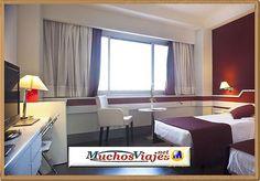 MADRIDhotelhusachamartinmadrid068✯ -Reservas: http://muchosviajes.net/oferta-hoteles