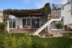 Casa Donatella, QDL 23 Salinas Country Club : 2 bedroom villa in Quinta do Lago, Algarve