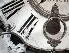 Old Grandfather Clocks